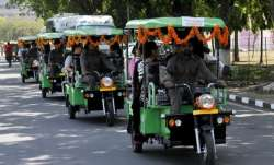 These Delhi Metro Stations to get 100 e-rickshaws