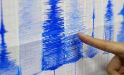 3.6-magnitude earthquake hits Manipur, areas bordering
