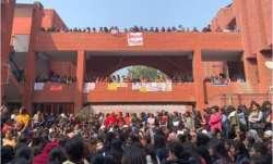 Gargi College Sexual Harassment: Ten arrested by Delhi Police, interrogation underway
