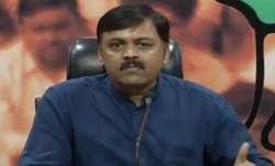 GVL Rao, Hindu Terror, 26/11 Mumbai attack, Ajmal Kasab, Narasimha Rao, Congress, BJP