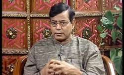 We do not need a memorial to remind us of our incompetence: Md Salim on Pulwama attack anniversary