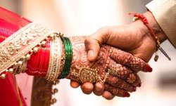 Groom walks out of marriage after his parents disapprove bride's saree in Karnataka (Representationa