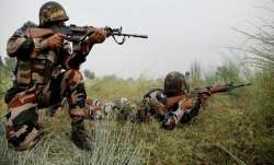 Indo-UK joint military exercise concludes