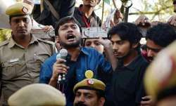 JNU sedition case: Court seeks report from Delhi govt