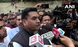 Just requested for road to be cleared, nothing inciting in my statement: Kapil Mishra