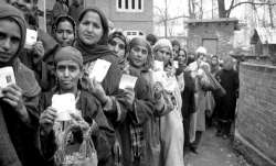Jammu and Kashmir Panchayat bypolls postponed after