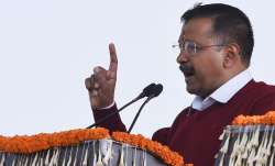 Northeast Delhi clashes: CM Kejriwal urges LG, HM to restore law and order