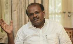 2 BJP MLAs 'reaches out' to HDK, Lingayat sect legislators