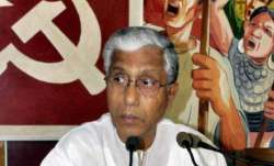 Tribal people not getting any jobs in Tripura: Manik Sarkar