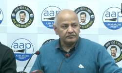 AAP got votes for politics of performance: Manish Sisodia