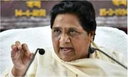 Mayawati accuses BJP of giving 'slow death' to reservation