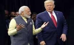 PM Modi, Donald Trump, US President