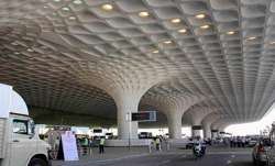 Mumbai Airport, other Indian landscapes in Google Earth