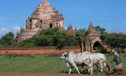 Myanmar bagan pornographic video