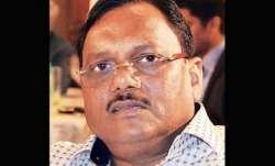 CBI arrests former Noida engineer Yadav Singh in corruption