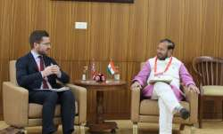 See India as important player against climate change: Norway
