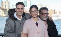 Sonam Kapoor, R Balki recall fond memories as Padman turns 2