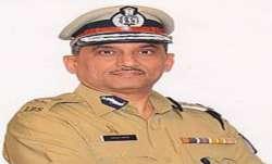 Outgoing Mumbai top cop Sanjay Barve given farewell