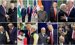Namaste Trump, US President Donald Trump India visit, michael kugelman, michael kugelman interview,