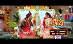 After Bigg Boss 13, Shehnaaz Gill and Paras Chabbra hunt for soulmates in Mujhse Shaadi Karoge promo