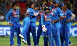 Women's T20 World Cup: Poonam, Shikha power India to 17-run win over Australia in opening match