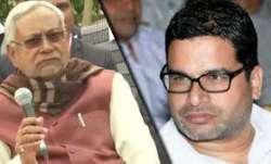 Nitish Kumar, Prashant Kishor, JDU, BJP, Bihar, Bihar development