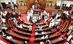 Polls to 55 Rajya Sabha seats on March 26: ECI