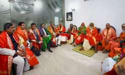 Ram temple will be ready within 3.5 years: Trust member