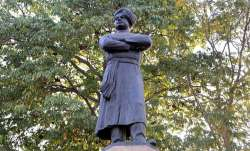 Swami Vivekananda's statue vandalised in Bengal district