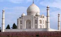 Coronavirus hits tourism in Agra