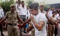 Delhi HC dismisses Nirbhaya convict Vinay Sharma's petition