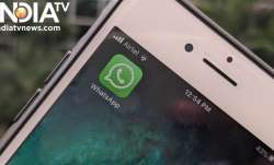 whatsapp, whatsapp dark mode, android, ios, beta, beta testing, dark mode on whatsapp, how to enable