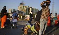 Coronavirus lockdown: Delivery boy who walked 200 km from