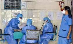 COVID-19 in GOA: 2 more test positive for coronavirus; state tally rises to 5