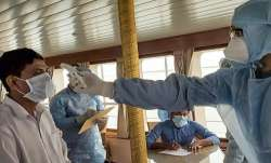 US returnee booked for violating home quarantine order in Maharashtra