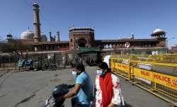 India's total coronavirus cases near 1,400-mark, death toll