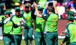 South African cricket team