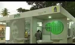Indira Canteens to provide free food to poor and needya amid coronavirus crisis