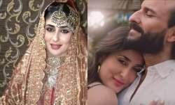 Kareena Kapoor Khan's throwback photo as Saif Ali Khan's bride is here to revive the vintage charm