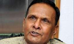 Former Union Minister Beni Prasad Verma dies at 79