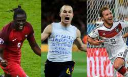 Five classic international football encounters from last decade to enjoy during 21-day lockdown peri