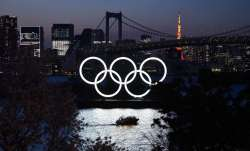 New dates for Olympics can be declared next week: Yoshiro Mori
