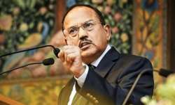 Doval visited Nizamuddin, took stock of situation amid evacuation
