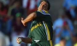 File image of Shoaib Akhtar