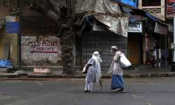 To minimise peoples' unrest in the area, the BrihanMumbai