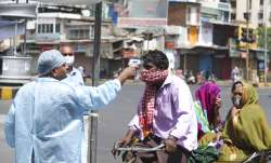 Thirty fresh cases of coronavirus in Rajasthan; state's tally rises to 413
