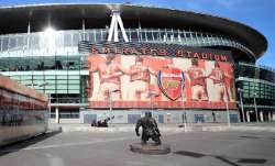 FIFA fines Arsenal over sell-on clauses for player transfers