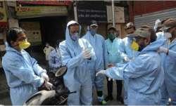 52-year-old man tests coronavirus positive in Chhattisgarh's Korba
