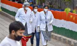 India's coronavirus cases surge to 4,281, death toll at 111. Check state-wise tally