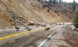 Earthquake of 6.5 magnitude hits US' Idaho